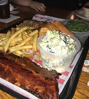 Smokin' J's Rib & Brewhouse