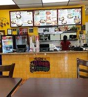 La Mesita Mexican Food