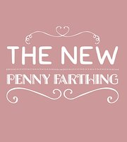 The New Penny Farthing
