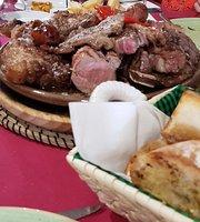 La Maximina Asador Restaurante