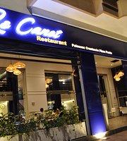 Le Canot Restaurant Marrakech