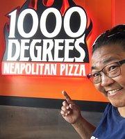 1000 Degrees Neapolitan Pizzeria