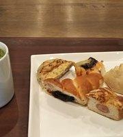 Saffron's Cafe
