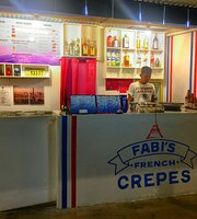 ‪Fabi's French Crepes‬