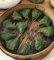 Seon Heul Bangju Grandma Restaurant