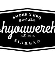 Wishyouwerehere Smoked Meat Diner