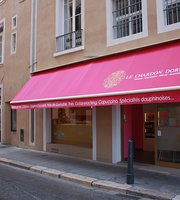Le Chardon Dore Grenoble