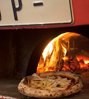 Wood-fired Oven Pizza