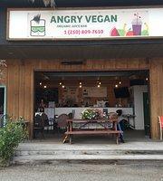 Angry Vegan
