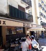 Café-Bar Alai