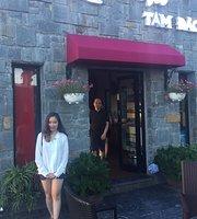 Rock Cafe Tam Dao