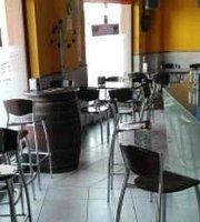 Cafe Bar Furich