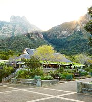 Kirstenbosch Tea Room Restaurant