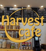 Harvest cafe