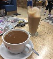 Tesco Café