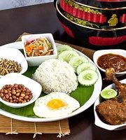 Halia Nyonya Thai Restaurant
