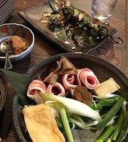 Japanese-Style Restaurant Hokuto