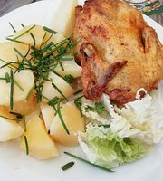 Restaurace U Ságnerů