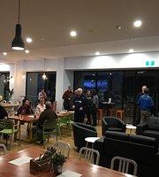 Ramae's Cafe Lounge