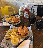 Kiosk Burger