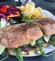 Ta' Gerit Cafe & Bistro