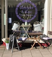 Lavender and Lace Vintage Tearoom