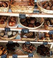 Panadería Cinco y Dos