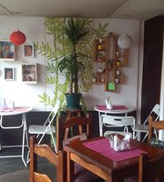 Cafe Dharma