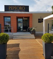 PepeOro Restaurant Cafe