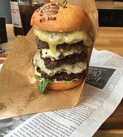 Rob's Burger
