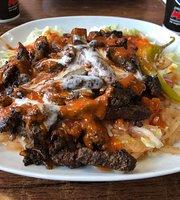 Nile Kebab