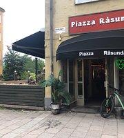 Piazza Rasunda