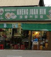 Kedai Kopi Kheng Juan Hin