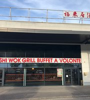 Royal Wok Grill