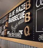 Blue Haze Barbecue