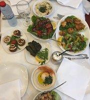 Al kababgy Mezze & Grill