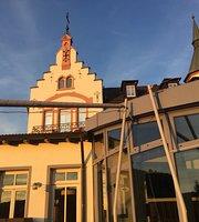 Restaurant im Hotel Magnetberg