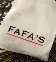 Fafa's Lahti