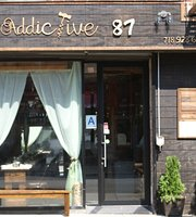 Addictive 87 - Fine Dining