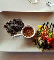 Borgin Restaurant