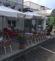 Restaurante O Bosque