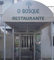 Restaurante O Bosque