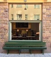 Beck Kaffebar