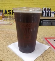 Yazoo Beer Kiosk
