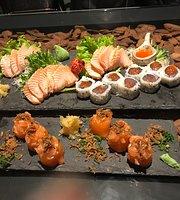 Mozih Culinaria Japonesa