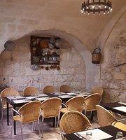 Antica Osteria Santa Chiara