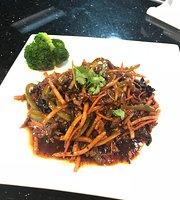 Hachiko Asian Cuisine