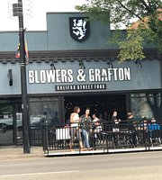 Blowers & Grafton