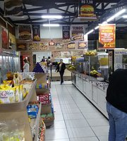 Lanchonete E Restaurante Beiruth's Regional