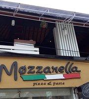 Mozzarella Ubud